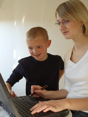 Internetové připojení - domácnosti, firmy, školy